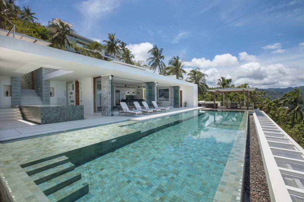 Ko Samui vacation rental with