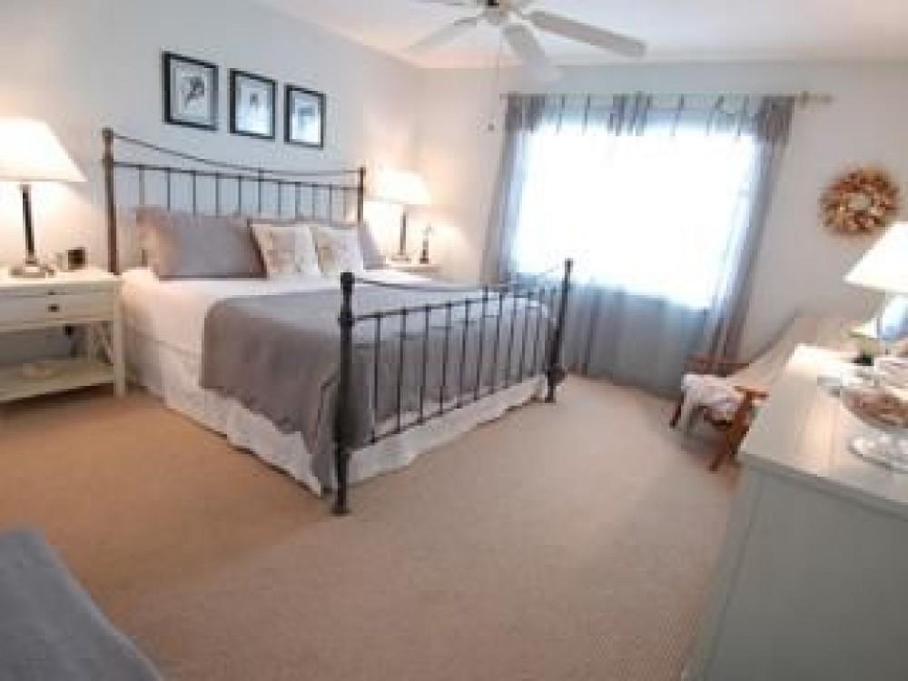 Siesta Key vacation rental with Bedroom