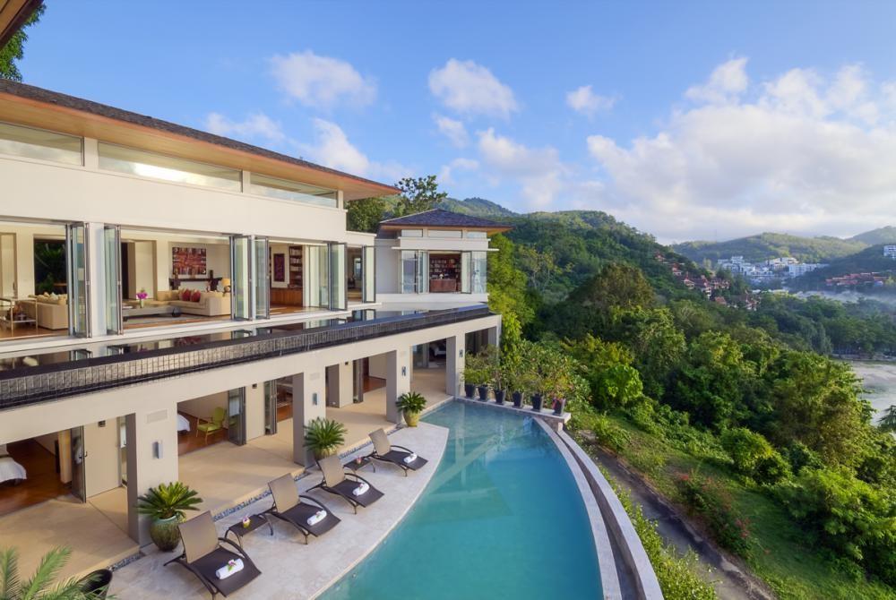 Tambon Kammala vacation rental with