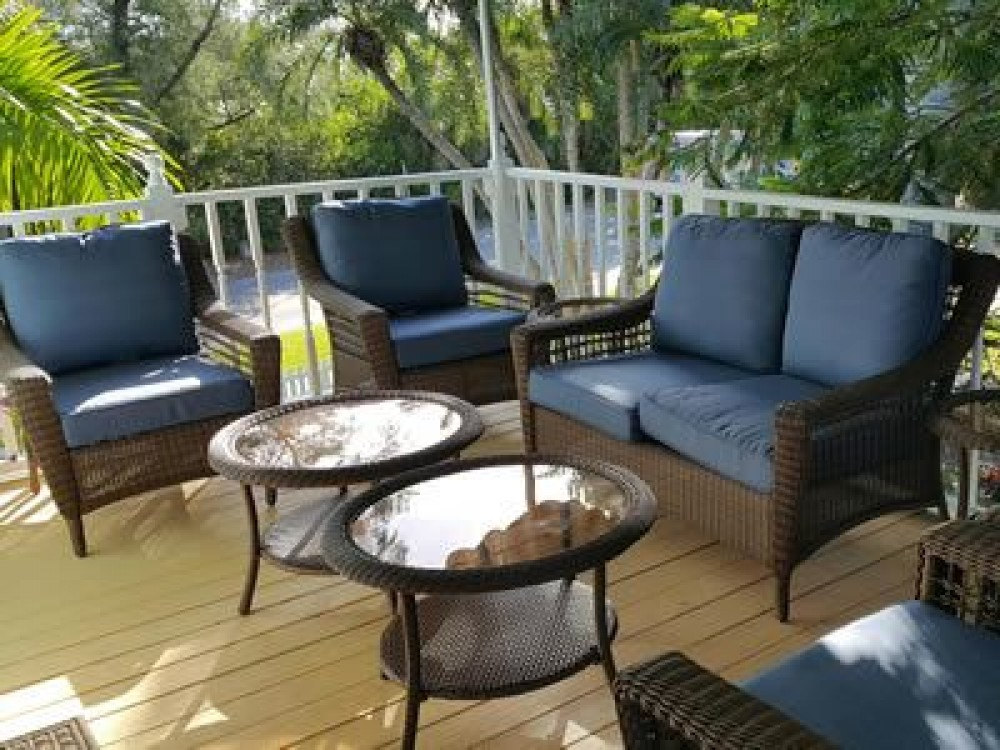 Siesta Key vacation rental with BANYAN TREE BEACH RESORT