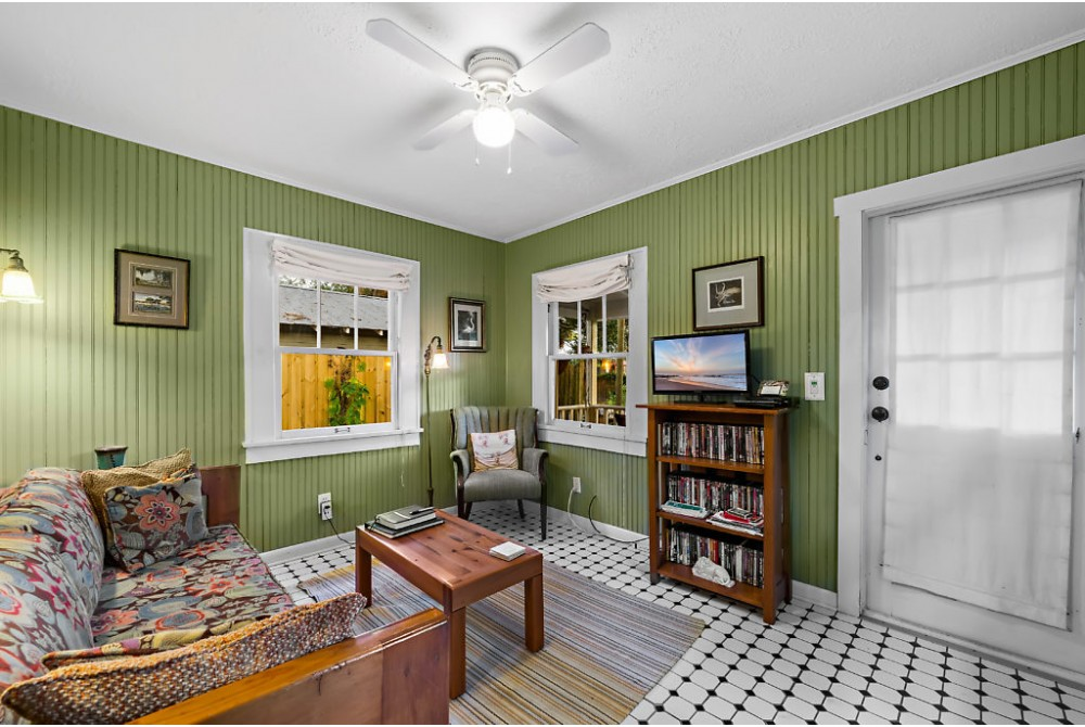 Tampa vacation rental with