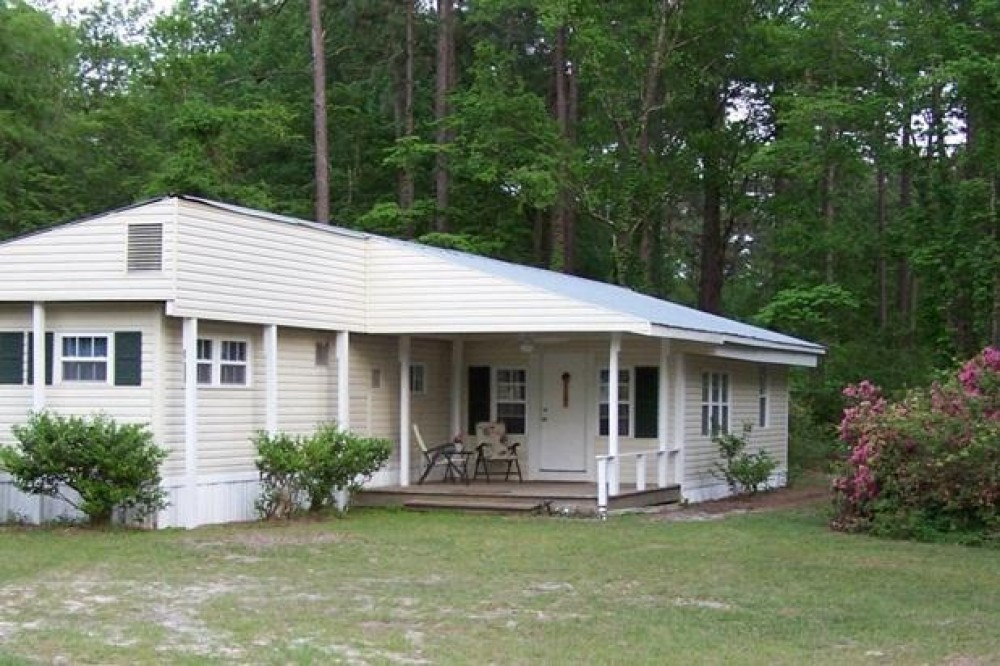 Tallahassee vacation rental with