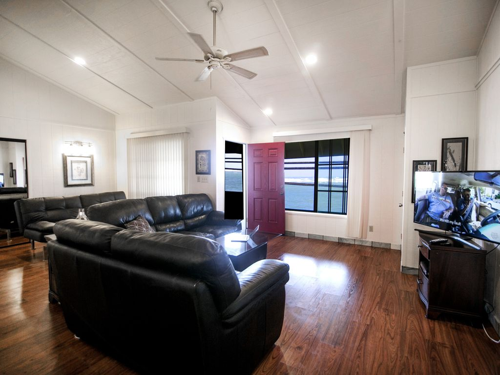 Seaside Haven Unit B