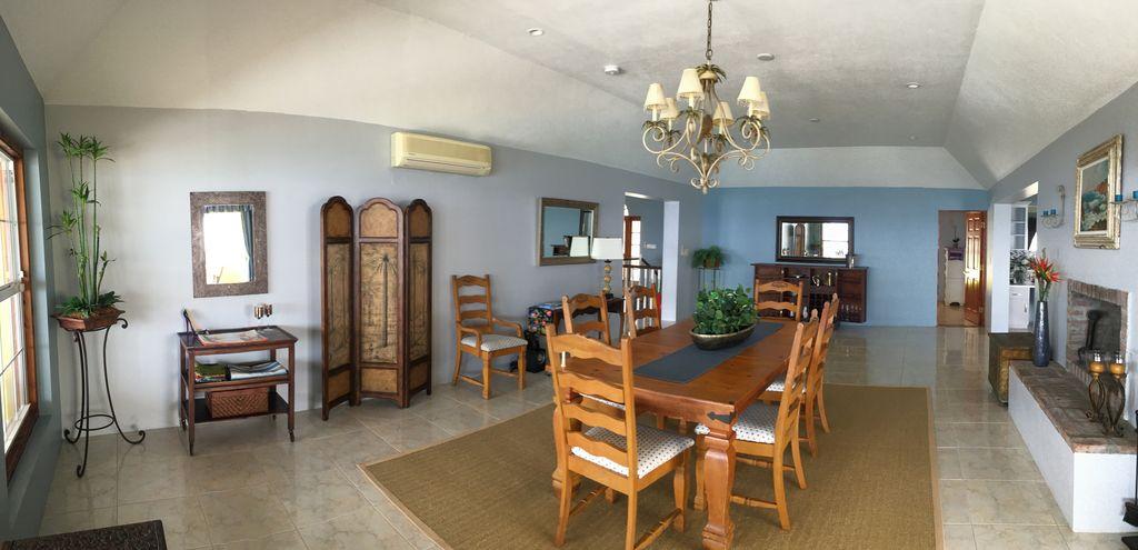 Southampton Parish Home Rental Pics