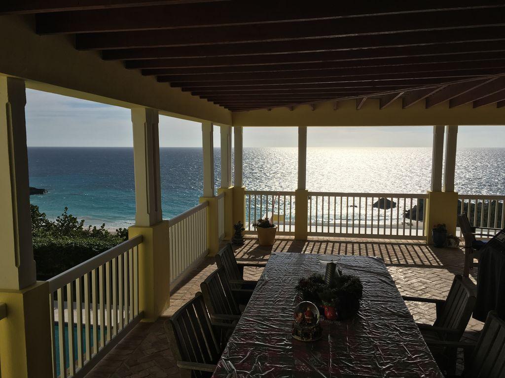 Southampton Parish vacation House rental