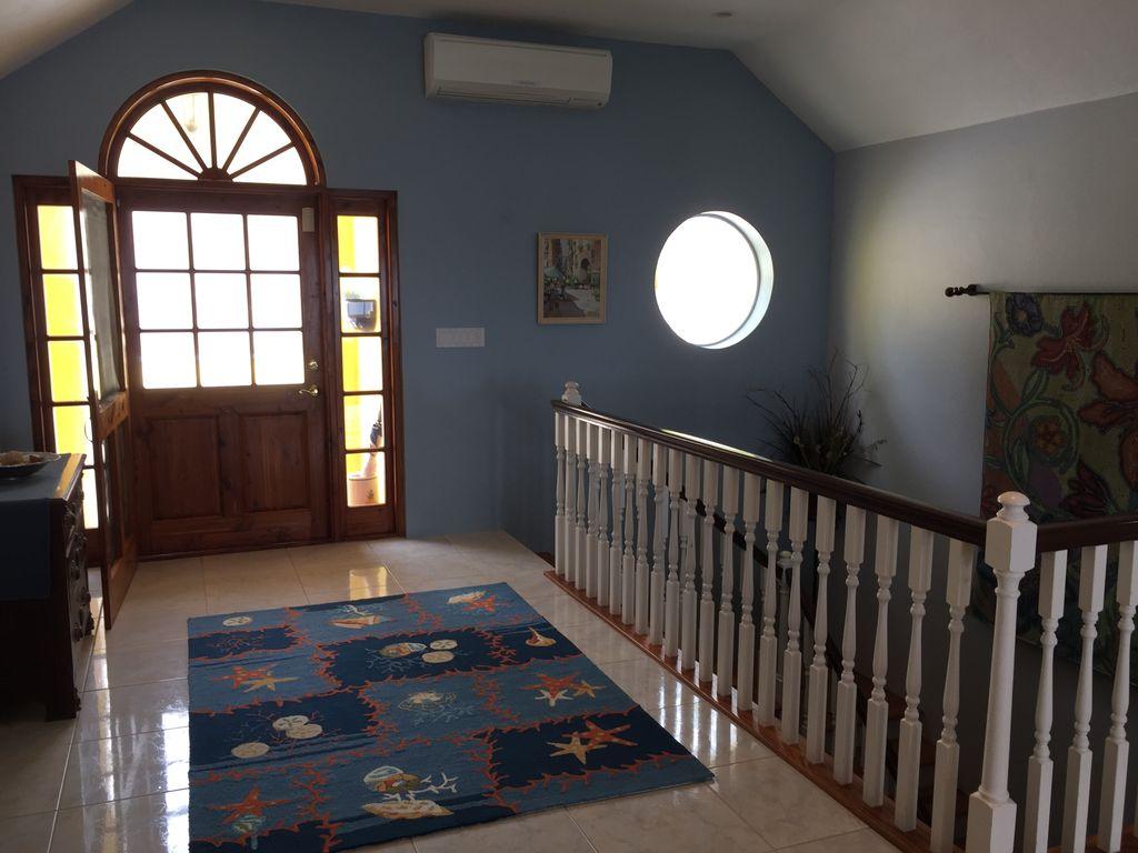 Main Entrance  Holyoke vacation home