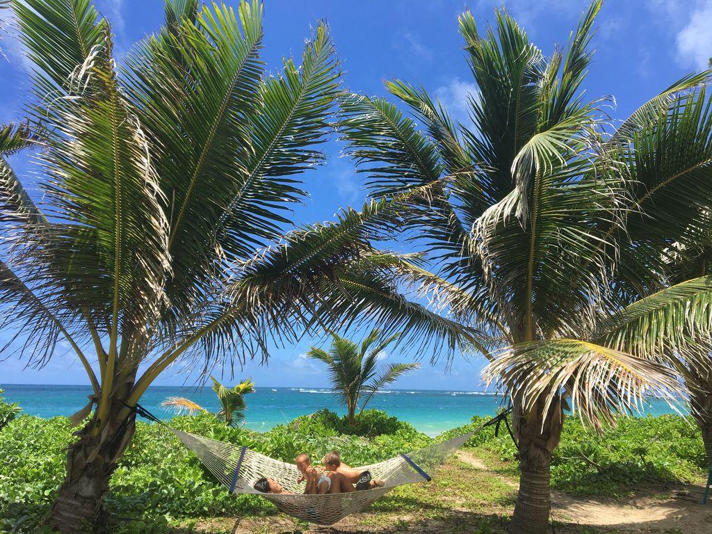 Kekela Iki Beachfront