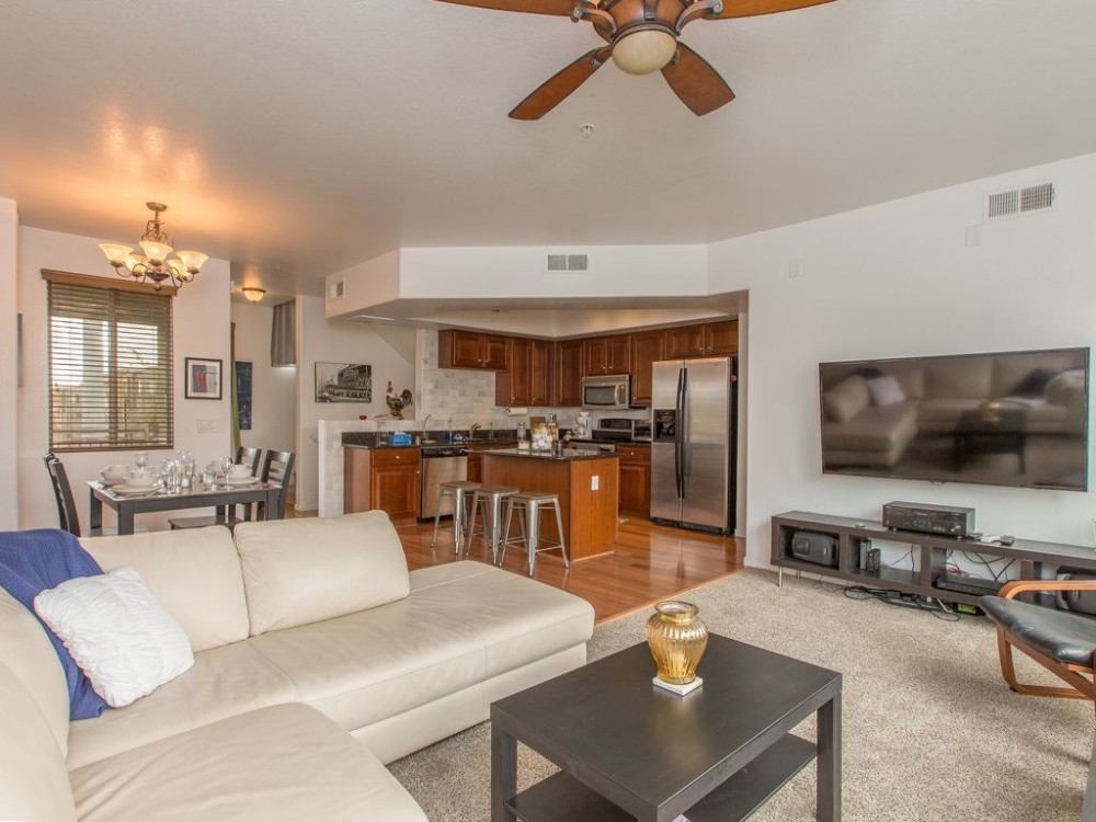 Tempe vacation rental with