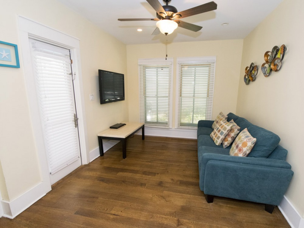Miramar Beach vacation rental with Second Living Area