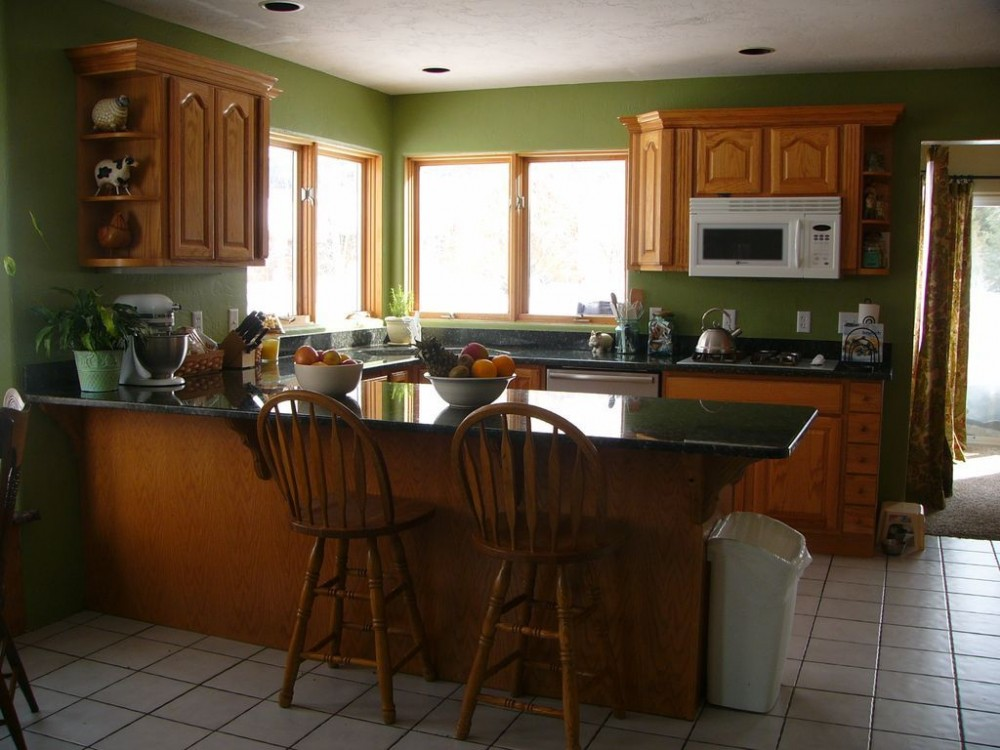 Alta vacation rental with