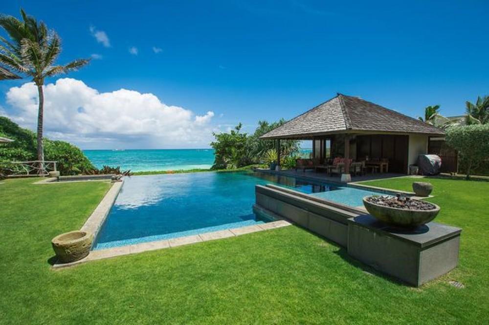 Kahuku vacation rental with