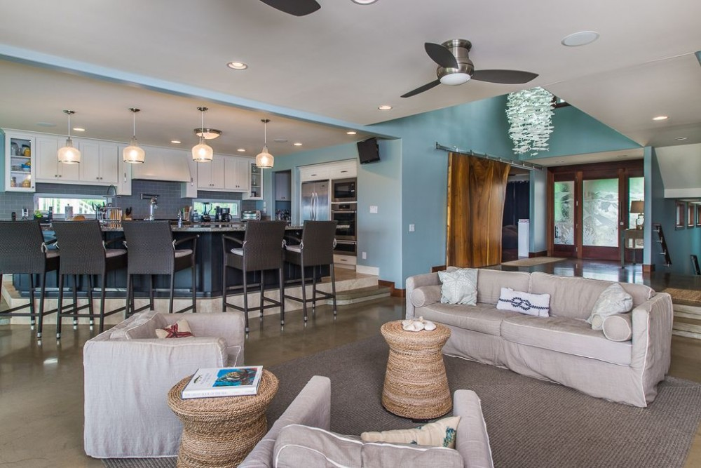 Haleiwa vacation rental with