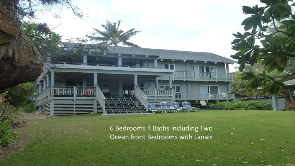 Wahiawa vacation rental with