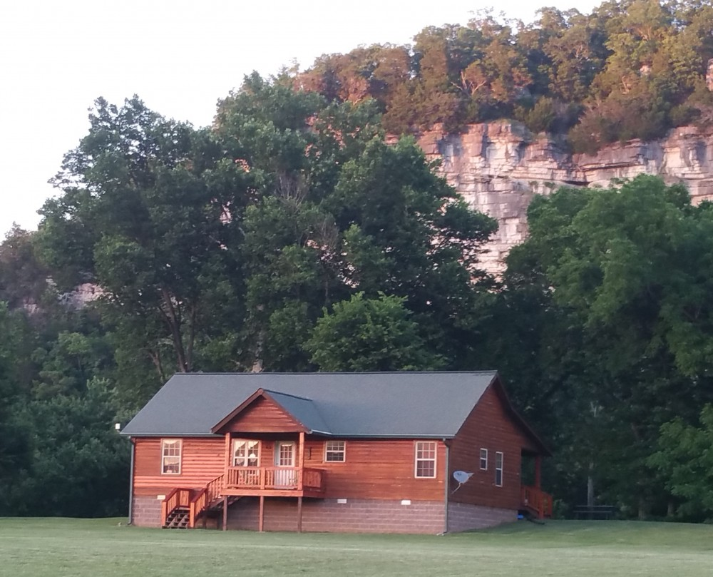 Mountain View vacation rental with