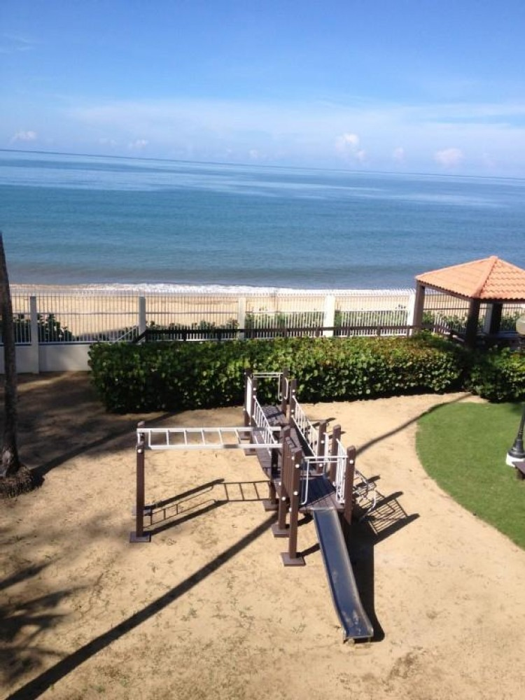 Rincon vacation rental with
