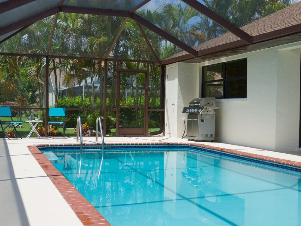 Cape Coral vacation rental with Pool