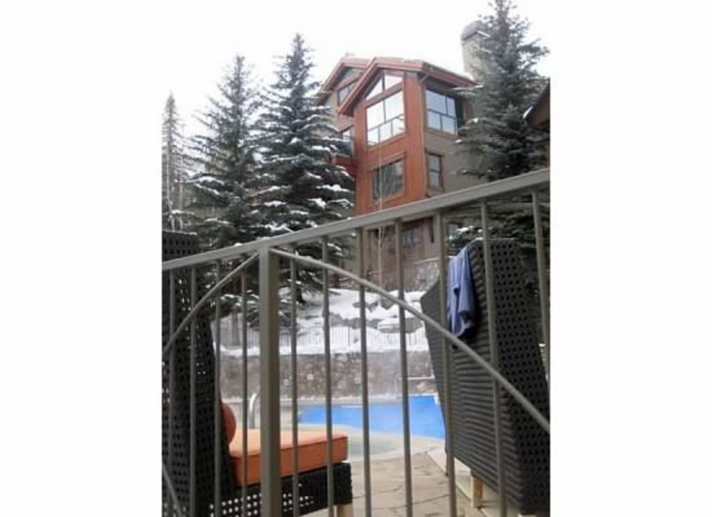 Beaver Creek vacation rental with