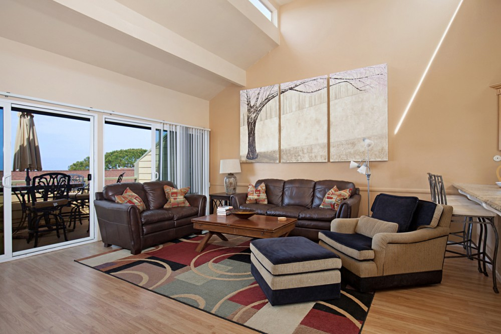 Encinitas vacation rental with Living Room
