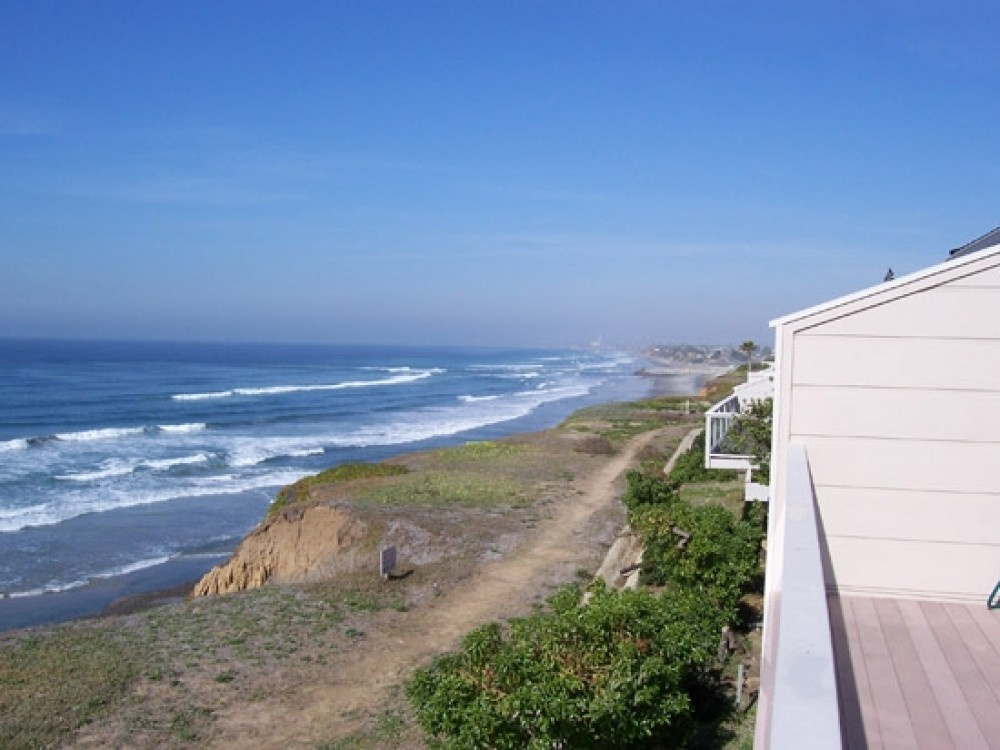 Encinitas vacation rental with