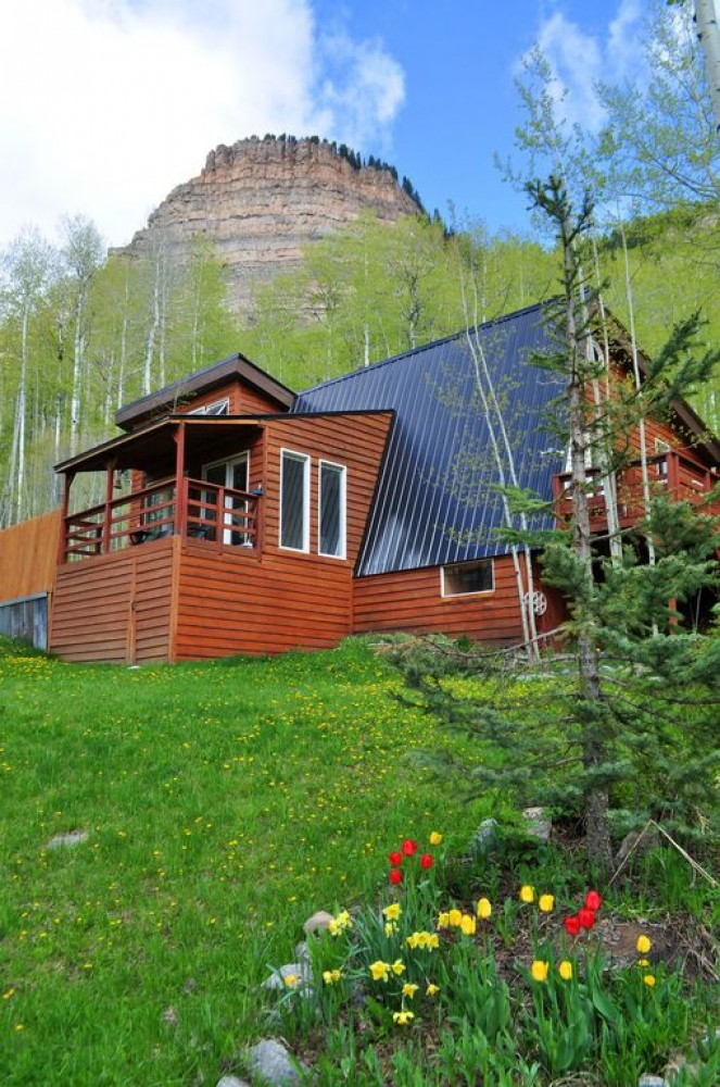 Durango vacation rental with