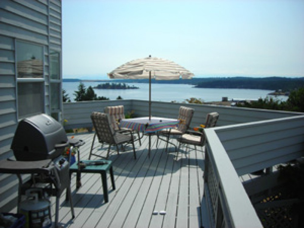 Friday Harbor vacation rental with