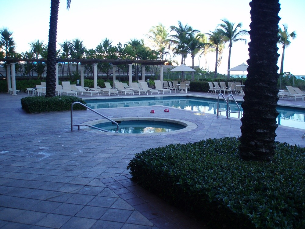 Hallandale Beach vacation rental with