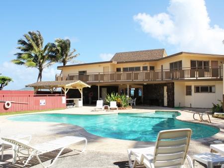8 Bedrooms Kailua Beachfront Villa