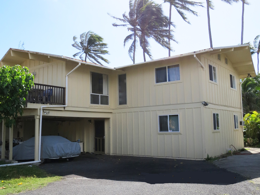 2 Bedrooms Kailua Beach Cottage