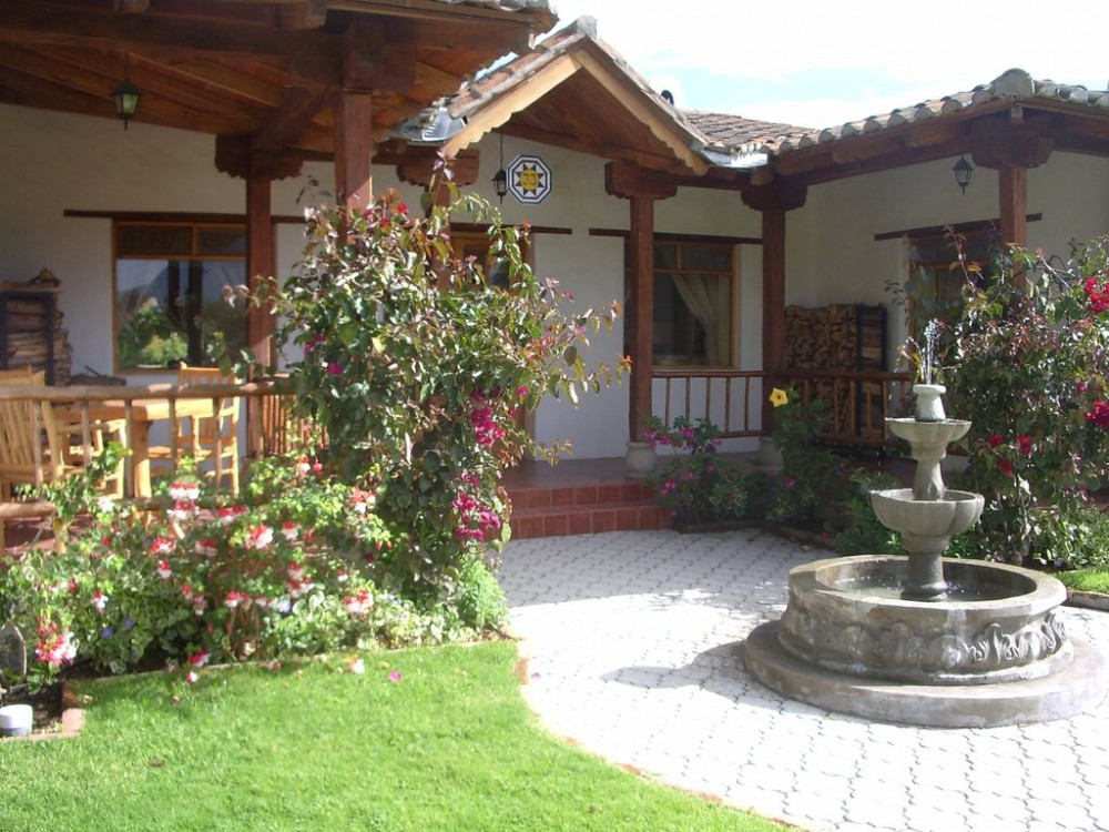 Cotacachi vacation rental with