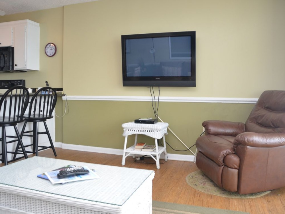 Garden City vacation rental with