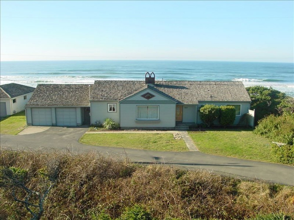 Newport vacation rental with