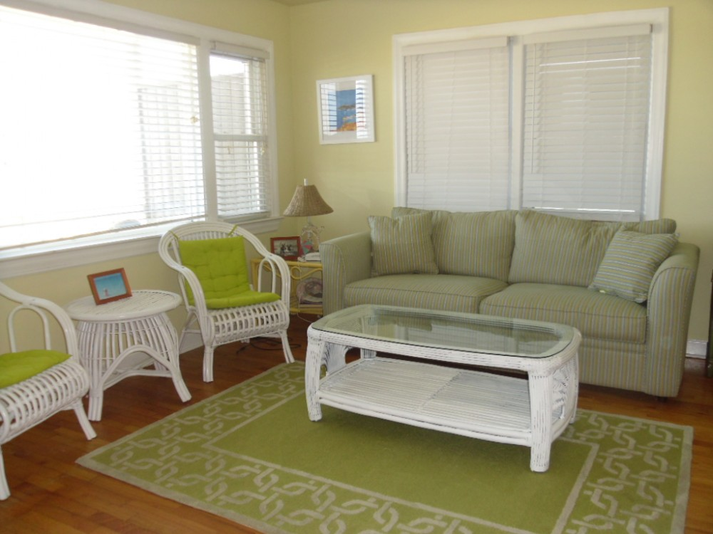 Dewey Beach vacation rental with
