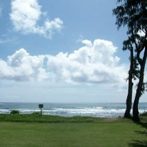 #151 Direct Oceanfront Kauai Condo Vacation Rental By Owner