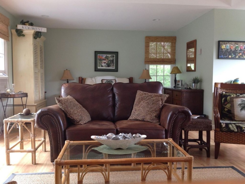 Edgartown vacation rental with Living area