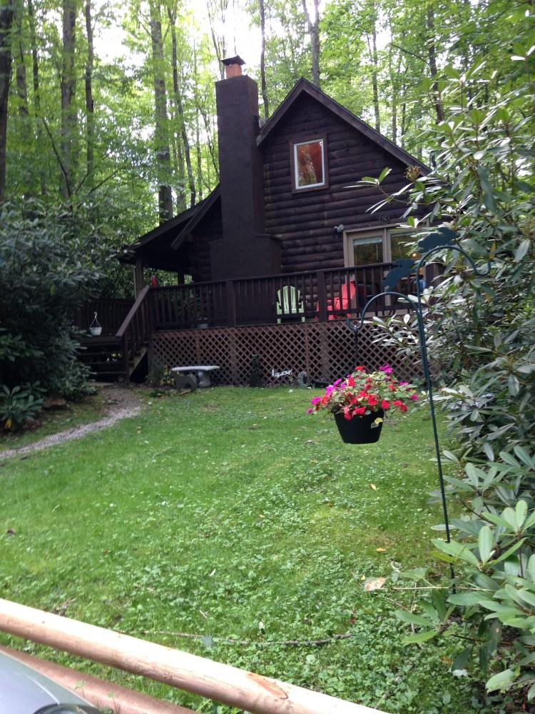 Champion, Pennsylvania Vacation Rental | Lee's Hideaway | 2