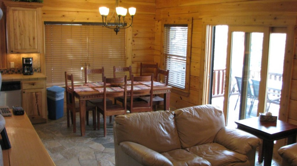 Pagosa Springs vacation rental with EAGLES NEST