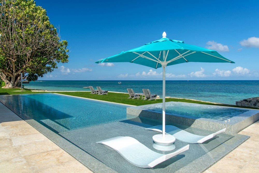 Montego Bay vacation rental with