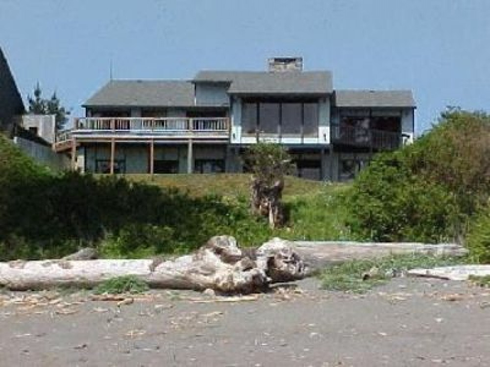 Brookings vacation rental with