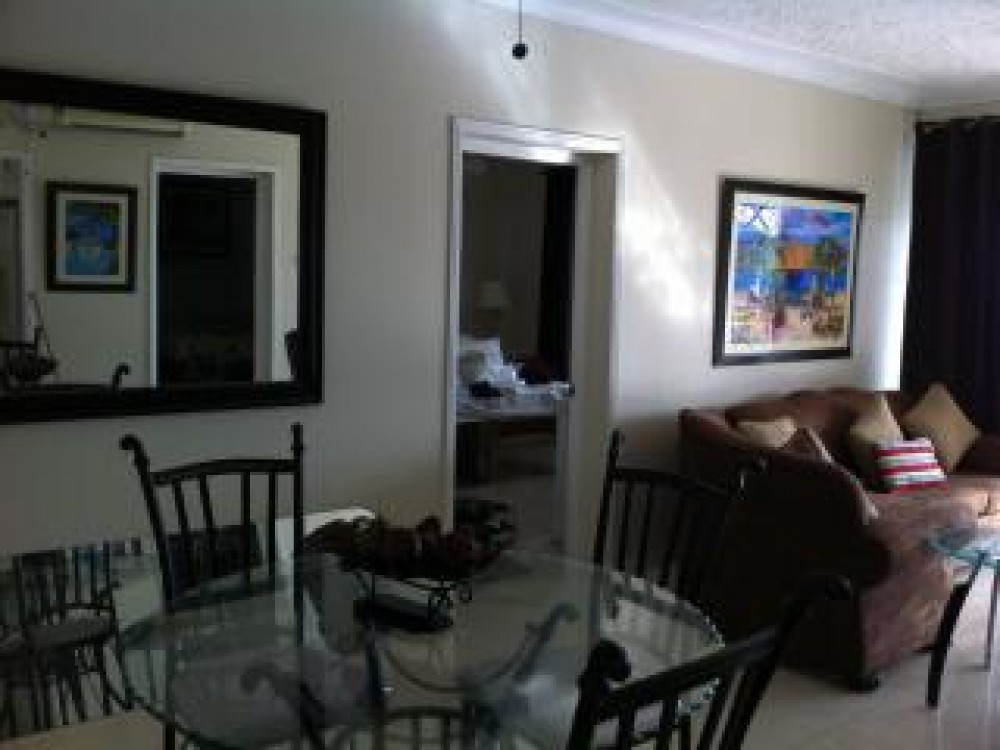 Ocho Rios vacation rental with Living and Dining
