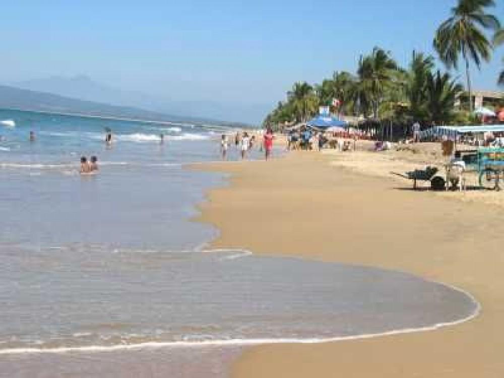 La Penita de Jaltemba vacation rental with