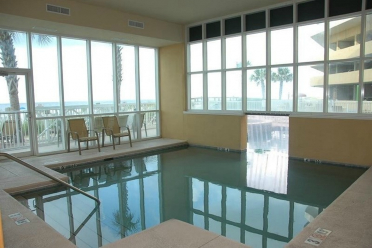 Gulf Shores vacation Condo rental