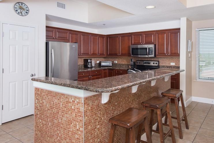Kitchen Airbnb Alternative Gulf Shores Alabama Rentals
