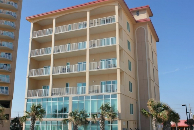 Vacation Home Property Gulf Shores