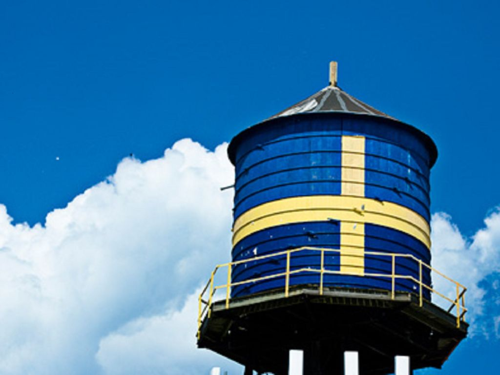 Best location in the Andersonville neighborhood of Chicago!