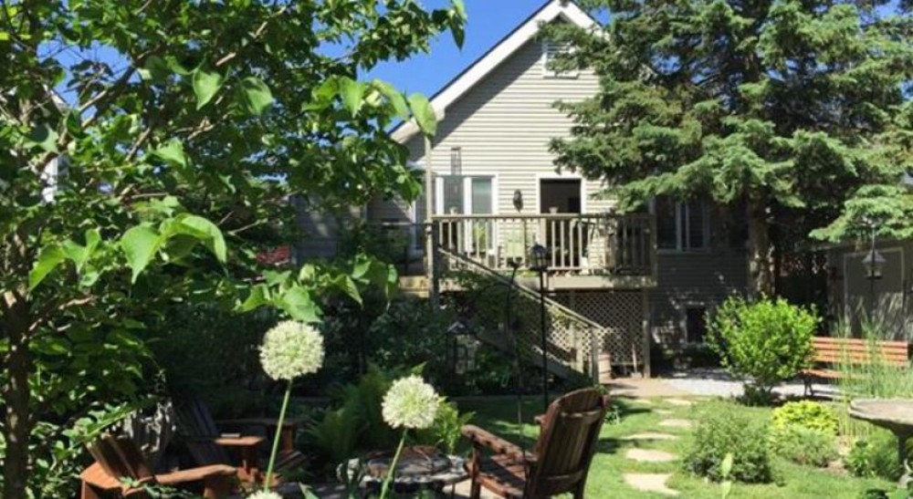 Niagara-on-the-Lake vacation rental with