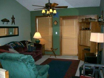 Condo, 2 Bedrooms, 2 Baths, (Sleeps 6) Family Friendly,
