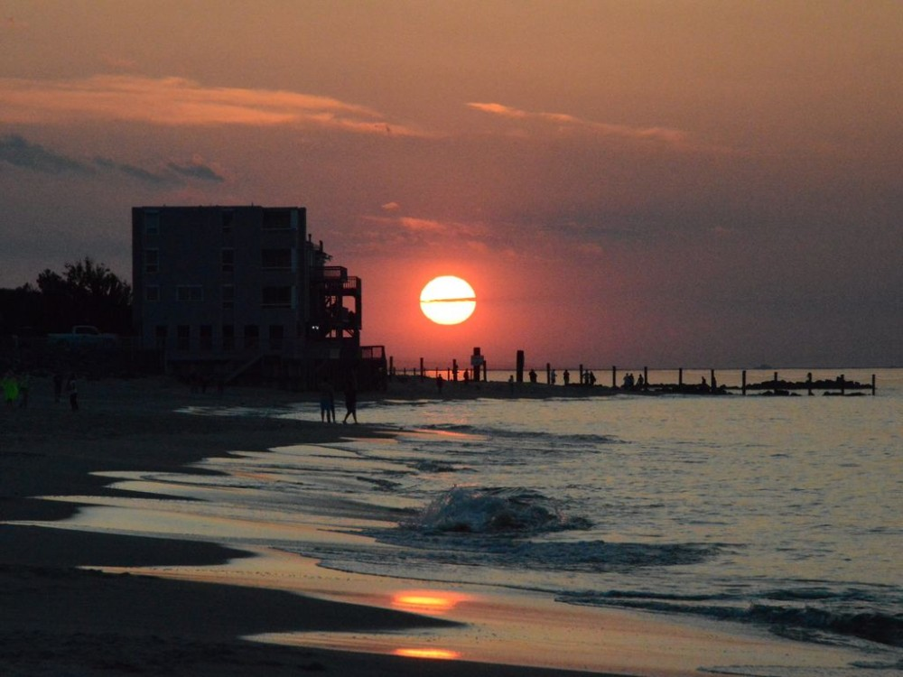 Virginia Beach vacation rental with