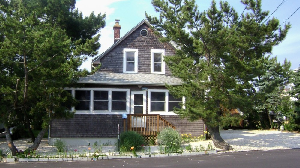 Ship Bottom vacation rental with