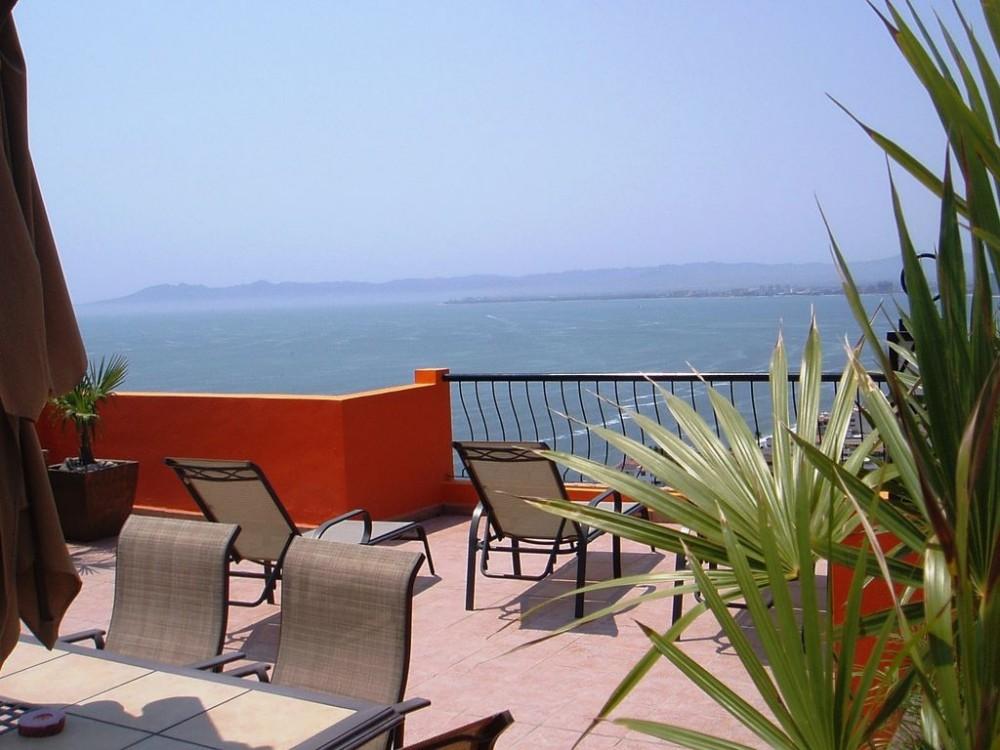 Puerto Vallarta vacation rental with