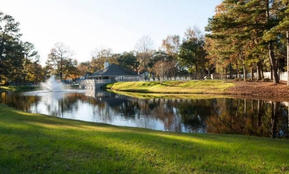 North Charleston vacation rental with